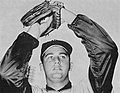 Larry Sherry - Los Angeles Dodgers - 1961.jpg