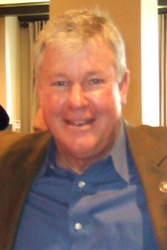 Larry Wilcox - Wilcox in 2013