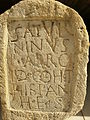Latin inscription of Volubilis 01.jpg