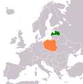 Latvia Poland Locator.png