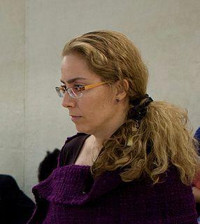 Laura Dupuy Lasserre Uruguayan diplomat