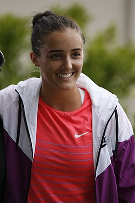 Image illustrative de l'article Laura Robson