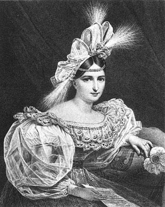Laure Cinti-Damoreau - Laure Cinti-Damoreau