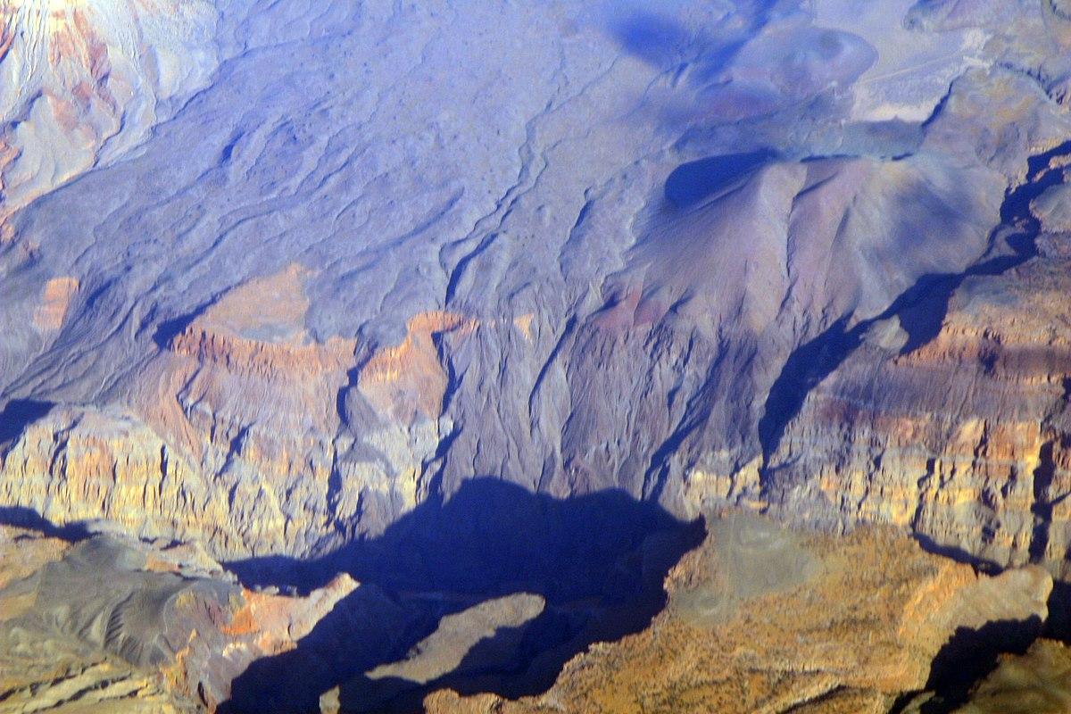 Grand River Flow >> Lava Falls Trail - Wikipedia
