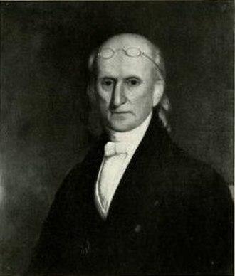 Lawrence Lewis (1767–1839) - Image: Lawrence lewis