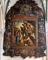 Lazarus by Tintoretto-St Katharinen Luebeck.jpg
