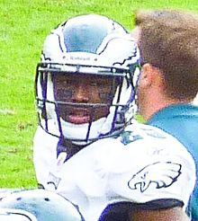 alt=Description de l'image LeSean McCoy in 2011.jpg.