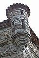 Le Castellas (St Bonnet de Salendrinque)-Échauguette 02.jpg