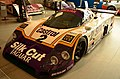 Le Mans 1988 Silk Cut TWR Jaguar XJR-9 at Coventry Motor Museum.jpg