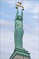 Le monument de la liberté (Riga) (7585762710).jpg
