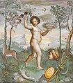 Le salon du Printemps (Palais Farnese, Caprarola, Italie) (41034582574).jpg