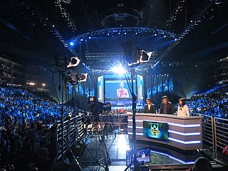Чемпионат мира по League of Legends — Википедия