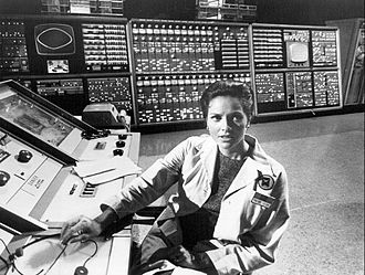 The Time Tunnel - Lee Meriwether as Dr. Ann MacGregor