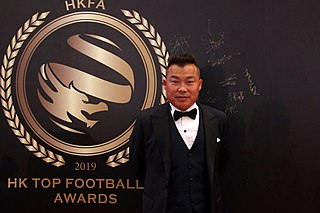 Lee Chi Kin