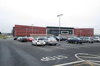 Leeds East Academy Academy in SeacroftLeeds, West Yorkshire, England