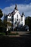 Leeuwenstein: gemeentehuis
