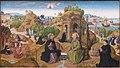 Legend of the Holy Ermit Anthony, Meister der Hl Sippe, W.A.F. 452, Alte Pinakothek Munich.jpg