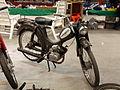 Legnano T118 Saxonette 1960s Moped.JPG