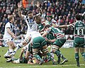 Leicester Tigers vs Bath (8236295066).jpg