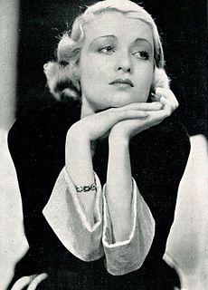 Leila Hyams American actress