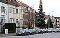 Leipzig, Häuserzeile im Poetenweg.jpg