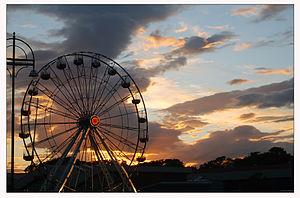 Salthill - Leisureland