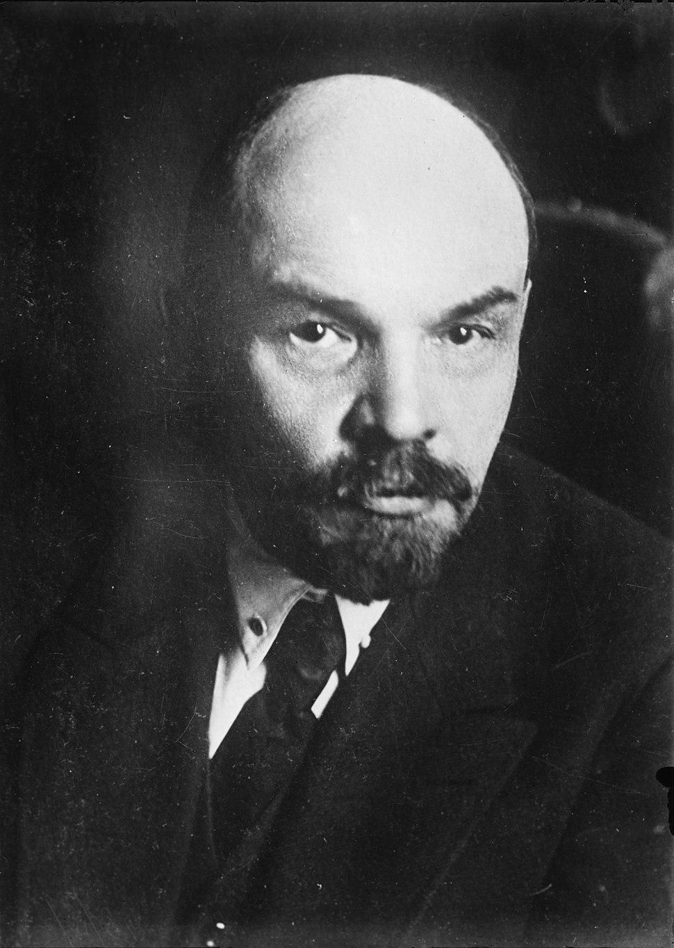 Lenin loc ggbain