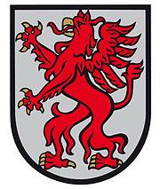 Leondinger Stadtwappen