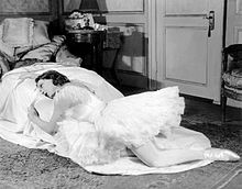 Grand Hotel 1932 Film Wikipedia