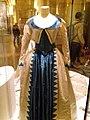 Les Adieux à la reine, robe, exposition Marie-Antoinette Conciergerie 2019-2020.jpg