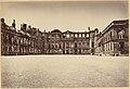 Les Ruines de Paris et de ses Environs 1870-1871- Cent Photographies- Second Volume. Par A. Liébert, text par Alfred d'Aunay. MET DP161618.jpg