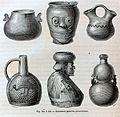 """Les merveilles de l'industrie, 1873 """"Anciennes poteries péruviennes"""". (4618389226).jpg"""
