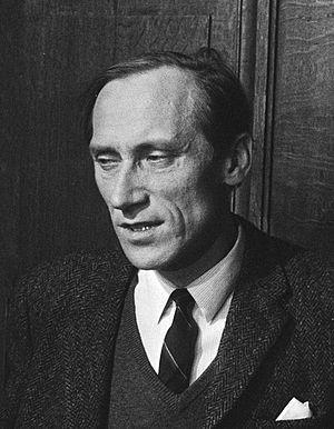 Leszek Kołakowski - Kołakowski in 1971