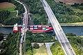 Levensauer Hochbrücke Nord-Ostsee-Kanal (49915532373).jpg