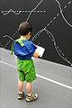 Lexposition Sol Lewitt, une réussite du centre Pompidou Metz (7879504772).jpg