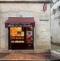 Librairie ancienne, rue Maufoux (Beaune), en janvier 2021.jpg