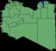 District of Al Jabal al Akhdar