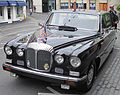 Lieutenant Governor of Guernsey car Saint Peter Port 2012 b.jpg