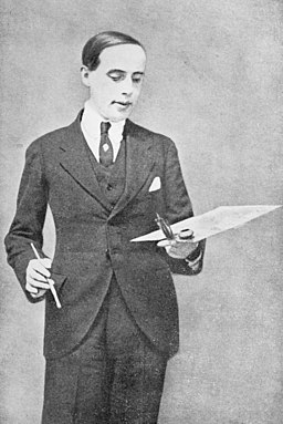 Lili Elbe 1929
