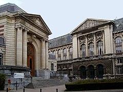 Universit de lille wikip dia for 9 rue de la chaise sciences po