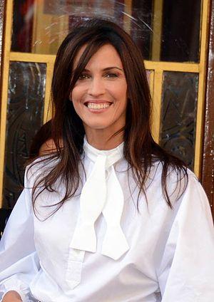 Linda Hardy - Hardy in 2014