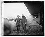 Lindberg at Bolly (i.e., Bolling) Field LCCN2016843401.jpg