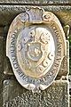 Lindwurmbrunnen Freiherr Johann Andre von Rosenberg Generaleinnehmer 05062012 137.jpg
