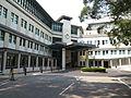 LingU Wong Administration Building 2015.JPG