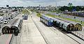 Linha Verde Curitiba BRT 02 2013 Est Marechal Floriano 5969.JPG