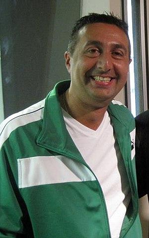 Lino Rulli - Rulli in 2011
