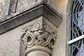 Lion-sur-Mer église Saint-Pierre chapiteau3.JPG