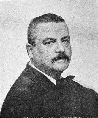 Lionel Royer - Lionel-Noël Royer (1852-1926)