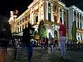Lipscani Street Bucharest.jpg