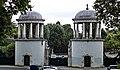 Lisbon Zoological Garden - gate at Benfica Road (29595080908).jpg
